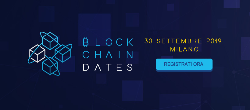 ₿lockchain Dates